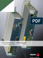 Acsdrives and Motors