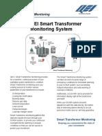 QEI Smart Transformer Monitoring System
