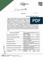 Resolución de SAREN para los registros mercantiles en Venezuela