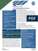 QEI Multifunction Gateway