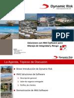 Dynamic Risk IRAS Software en Espanol Octubre2017