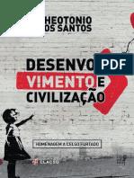 DOS SANTOS, Theotonio_Desenvolvimento e Civilizacao