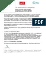 Acuerdo Detallado Avb Psoe Uiup Legislatura 2019 2023