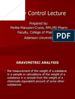 Quality Control Lecture2 2