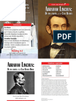 Z - Abraham Lincoln