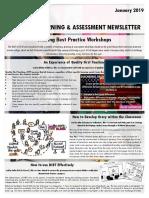 newsletter jan 2019 updated pdf