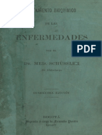 Manual de Schuster en español