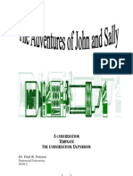 The Adventures of John and Sally