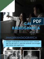 ! Calidad Radiograficas
