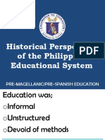 DepEd History