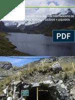 1. Contaminacion Del Rio Huaura