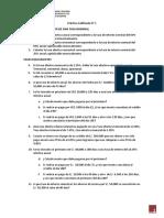 Practica calificada n°1 2019-FUNDAMENTOS FINACIEROS - UNIVERSIDAD ESAN