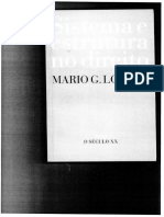 Mario Losano - Sistema e estrutura no direito.pdf