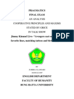 PRAGMATICS final exam.docx
