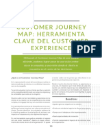 Guía del Customer Journey Map. Customer Experience
