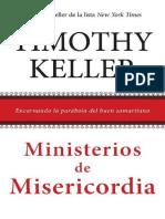 el ministerio de la misericordia