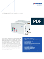 Marine Datasheet Bluecool V50M