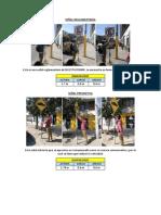 Señales Verticales Plaza de Armas- Divertilandia