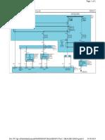 Electrónica diagrama