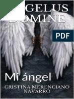Angel Donine