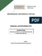 MANUAL DE INTRODUCCIÓN ADMINSITRACION Y GESTIÓN  PUBLICA.pdf