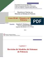 EE60 - Clase 2A - Líneas de Transmisión - 2019-I