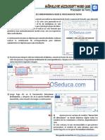21-1-Combinacion Correspondencia Desde Procesador 2013