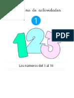 cuadernilo matematicas