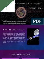 Satellites s