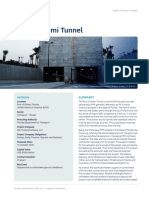 Gih Casestudy Usa Port-Of-miami Tunnel