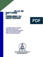 2015 Libro Desarrollo de Software y Hardware en Mecatronica