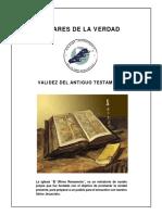 Validez Del Antiguo Testamento
