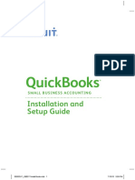 2011 Installation and Setup Guide