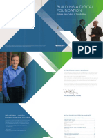 Vmware Building a Digital Foundation eBook