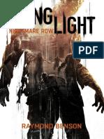Dying Light Novel