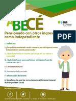 ABC Pensionados Con Ingresos Como Independiente 2