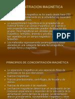 Concentracion magnetica (1)