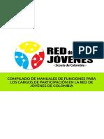 Manual de Funciones y Cargos RDJ Colombia