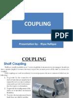 Coupling Presentation