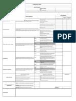 Formato Informe Psicolaboral 2019