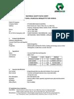MSDS ARKBASE R04.docx