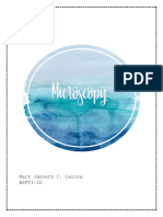 Microbio Microscope