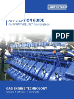 Motortech Application Guide Mwm Deutz Gas Engines 01.00.013 en 2017 09