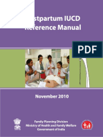 PPIUCD Reference Manual