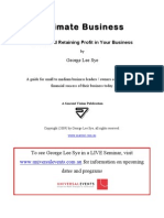 eBook Ultimate Business George Lees Ye