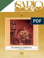 08. El Imperio de Pichincha