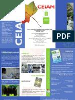 Brochure Ceiam 293