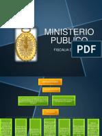 Ministerio Publico 1