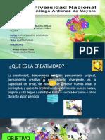 la creatividad.pptx