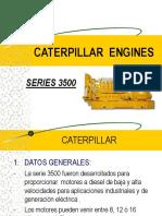Curso Basico Caterpillar-3500